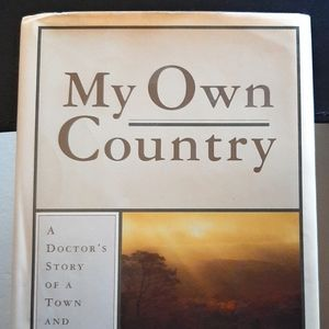 My Own Country Signed Copy